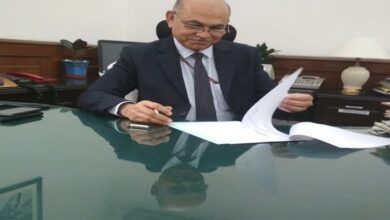 Photo of New CBDT Chairman P C Mody to retain charge as Member (Investigation)