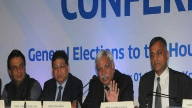 Photo of Observers will ensure money, muscle power not exercised in WB: CEC