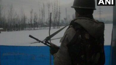 Photo of Hyderabad: Kashmiri CRPF jawan mysteriously goes missing from Telangana Express