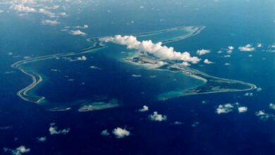 Photo of UK should 'rapidly' give up Chagos Islands, says ICJ