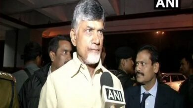Photo of Andhra CM announces ex gratia for kin of those killed in Pulwama attack