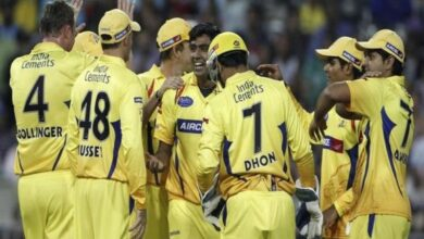 Photo of CSK to take on RCB in opening IPL 2019