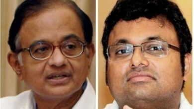 Photo of Aircel-Maxis case: Interim protection from arrest of Chidambaram, Karti extended till Mar 8