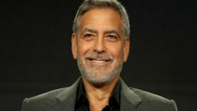 Photo of George Clooney defends Meghan Markle, compares her with Princess Diana