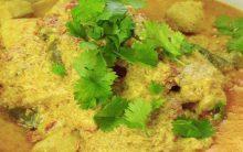 Recipe: Dahi Chicken