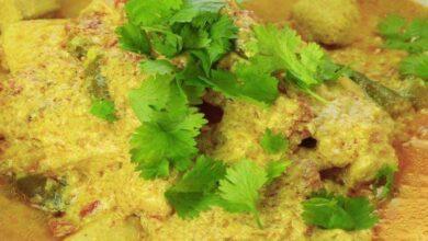 Photo of Recipe: Dahi Chicken
