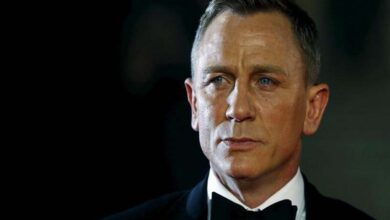 Photo of New James Bond moved back two months to April 2020