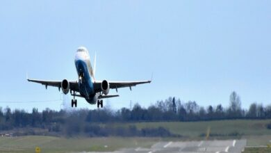 Photo of Pakistan shuts airbases, airports, several flights delayed
