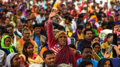 Photo of A march for dignity: Sexual Violence survivors rise for their rights