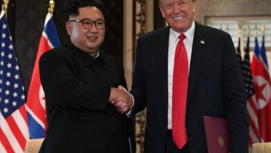 Photo of Trump, Kim to begin the second summit with the meeting, dinner