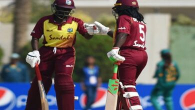 Photo of Dottin seals T20I series for Windies in Super Over