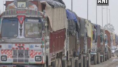 Photo of Pulwama attack aftermath: Trade comes to a halt at Attari border