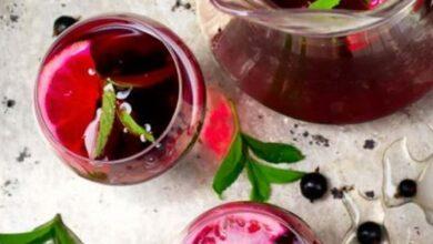 Photo of Recipe: Falsa Sherbet
