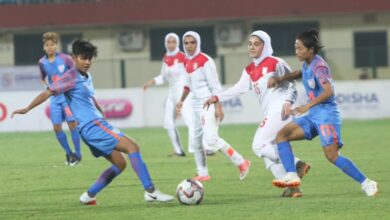Photo of Hero Gold Cup: Indian eves gear up for Nepal challenge