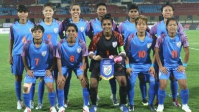 Photo of Hero Gold Cup: Indian eves start on winning note against Iran