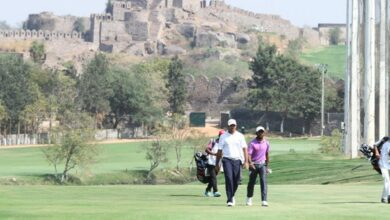 Photo of Golconda Masters Golf Championship from today