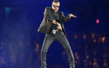 George Michael's personal art collection to go on tour before Christie's auction