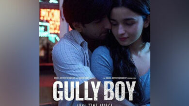 Photo of 'Gully Boy' off to a good start, earns Rs. 18.70 crore on opening day