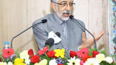 Photo of Promotion of Persian & Urdu is interlinked: Ali Haddad