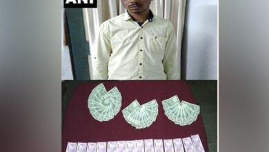 Photo of BSF seizes fake currency worth Rs 47,000 in Malda, arrests one person