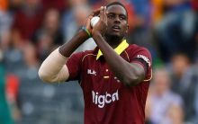 Jason Holder signs up with Northamptonshire for county season