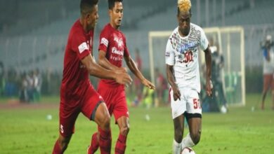 Photo of I-League: Churchill Brothers takes on stumbling Mohun Bagan