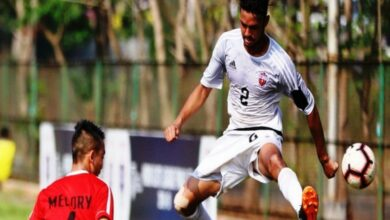 Photo of I-league: FC Pune City beat Aizawl to set a final date with Minerva