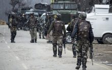Pulwama Aftermath: Centre orders deployment of 100 paramilitary forces in Kashmir