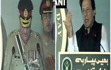 Imran Khan meets COAS Bajwa amid heightened tensions between India and Pakistan
