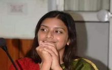 IAS officer Inayat Khan adopt daughters of two Pulwama martyrs