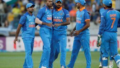 Photo of Wellington ODI: India beat Kiwis, clinch series 4-1