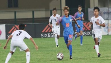 Photo of Hero Gold Cup: Myanmar coach feels 'lucky' to win against India