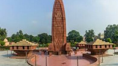 Photo of Punjab govt to build Jallianwala Bagh massacre memorial with soil from 13k villages