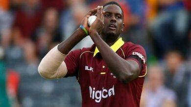 Photo of West Indies opt to bowl against New Zealand