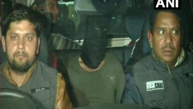 Photo of UP ATS fails to produce suspected JeM terrorists before court due to lawyers' protest