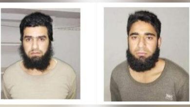 Photo of Uttar Pradesh: Two JeM men arrests by anti-terror squad