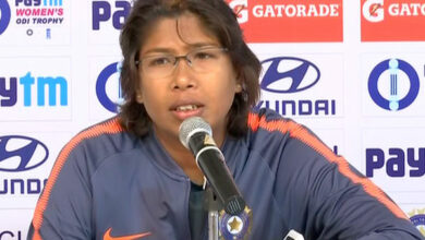 Photo of BCCI will decide India-Pak fate, says Jhulan Goswami