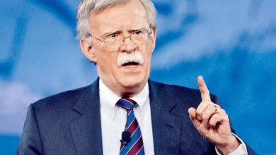 Photo of US supports India's right to self-defence: Bolton to Doval