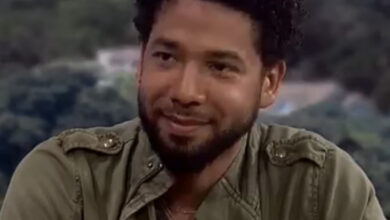 Photo of Jussie Smollet's role in 'Empire' slashed