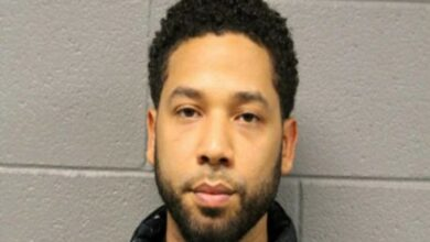 Photo of Jussie Smollett's character cut from season's final 2 episodes of 'Empire'