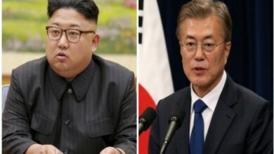 Photo of S Korea pushes for 4th Moon-Kim summit to escalate denuclearisation