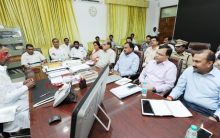 Budget proposals for 15th Finance Commission
