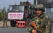 India slams UN report on Kashmir; says it's soft on Pakistan