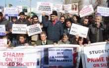 Traders call for shutdown over mob attacks on Kashmiris