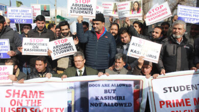 Photo of Traders call for shutdown over mob attacks on Kashmiris