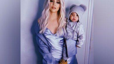 Photo of Khloe Kardashian reveals how she teaches True self-confidence
