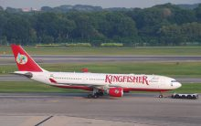 Defunct Kingfisher Airline promoters prevented shares worth over Rs 7,500 crore for use in settling bank claims