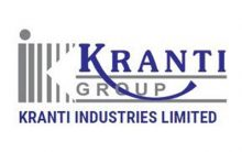 Kranti Industries launches its SME IPO with SMC Global
