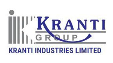 Photo of Kranti Industries launches its SME IPO with SMC Global