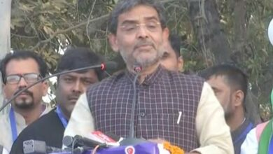 Photo of Nitish Kumar hatched plot to kill me, alleges Kushwaha